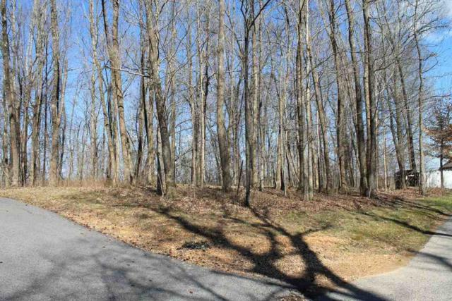 Lot 2 Holiday Acres, Eddyville, KY 42038 (MLS #96399) :: The Vince Carter Team