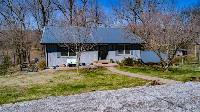 236 Yopp, Kuttawa, KY 42055 (MLS #96405) :: The Vince Carter Team