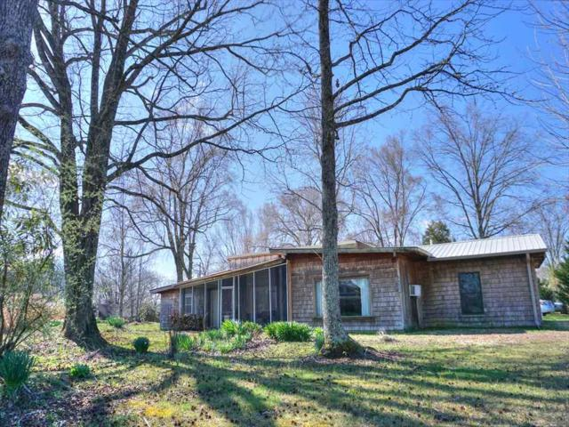 220 Kenwood Dr., Murray, KY 42071 (MLS #96439) :: The Vince Carter Team
