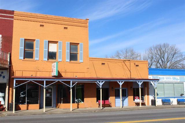 316 Main Street, Hazel, KY 42049 (MLS #96446) :: The Vince Carter Team