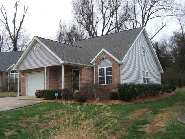 903 Stonebrook, Paducah, KY 42001 (MLS #96462) :: The Vince Carter Team