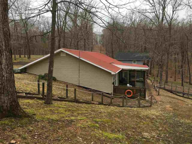 120 Veal, New Concord, KY 42076 (MLS #96469) :: The Vince Carter Team
