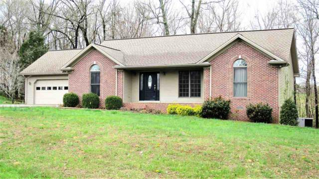 75 Courtney Place, Cadiz, KY 42211 (MLS #96523) :: The Vince Carter Team