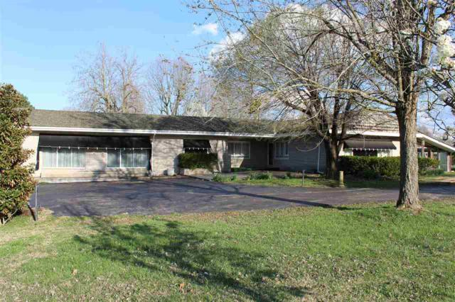 111 Maple Drive, Paducah, KY 42003 (MLS #96572) :: The Vince Carter Team