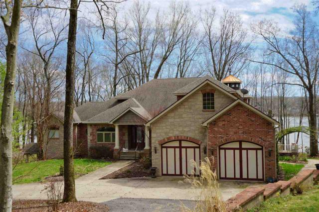 45 Wycliff, Eddyville, KY 42038 (MLS #96652) :: The Vince Carter Team