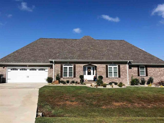 656 Walston, Almo, KY 42020 (MLS #96661) :: The Vince Carter Team