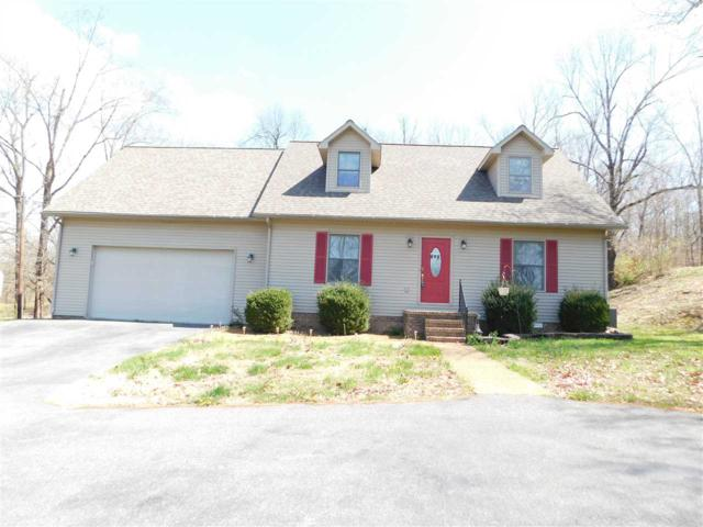 200 Division Street, Grand Rivers, KY 42045 (MLS #96668) :: The Vince Carter Team