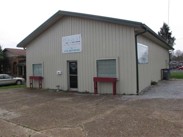 300 12th St E, Benton, KY 42025 (MLS #96699) :: The Vince Carter Team