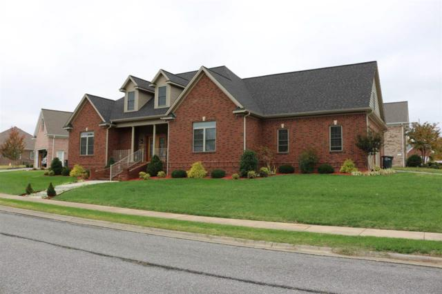 1601 Eagle Cove, Paducah, KY 42001 (MLS #96737) :: The Vince Carter Team