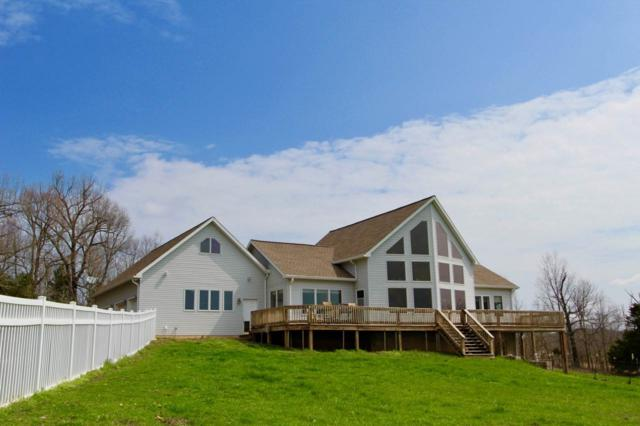 452 Gosche Hollow Rd., Fredonia, KY 42411 (MLS #96759) :: The Vince Carter Team
