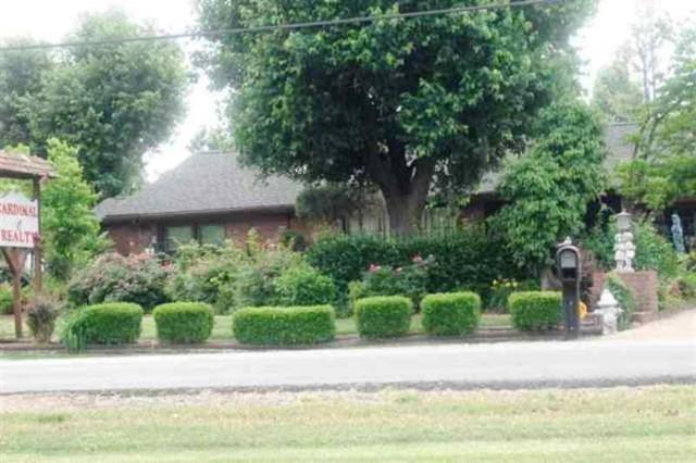 901 32nd Street N, Paducah, KY 42001 (MLS #96822) :: The Vince Carter Team