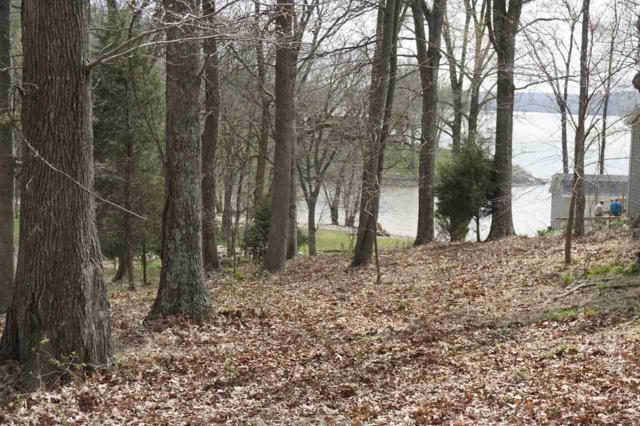 Lot 44 Cherokee Loop, Eddyville, KY 42038 (MLS #96916) :: The Vince Carter Team