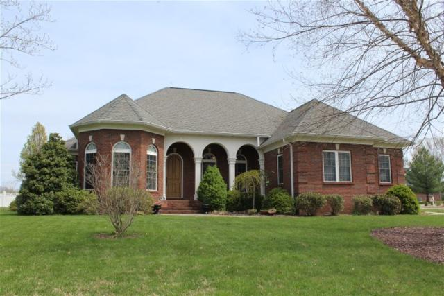 151 Chad Wayne, Murray, KY 42071 (MLS #96918) :: The Vince Carter Team
