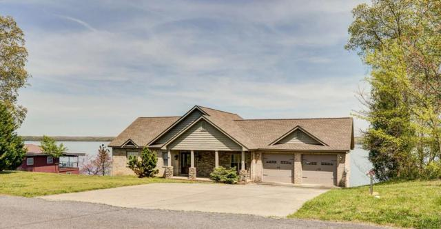 96 Lakepoint Lane, New Concord, KY 42076 (MLS #97075) :: The Vince Carter Team