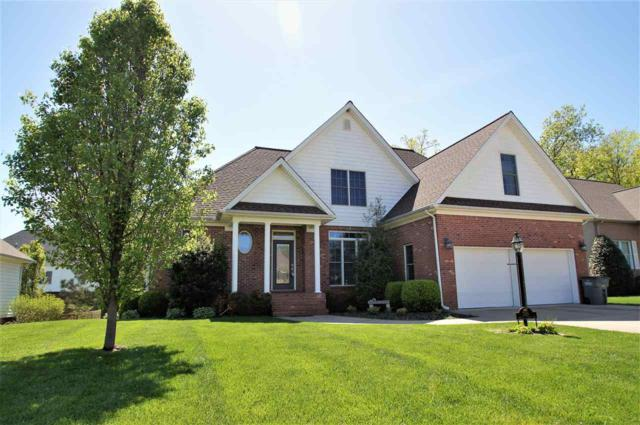 235 Spring Valley Drive, Paducah, KY 42003 (MLS #97108) :: The Vince Carter Team