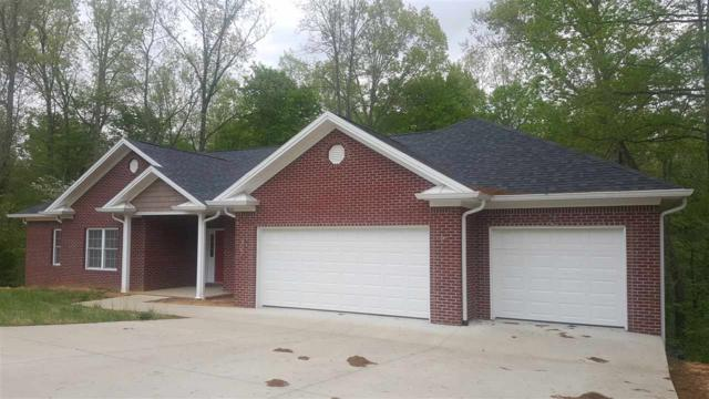 127 Chippewa, Cadiz, KY 42211 (MLS #97197) :: The Vince Carter Team