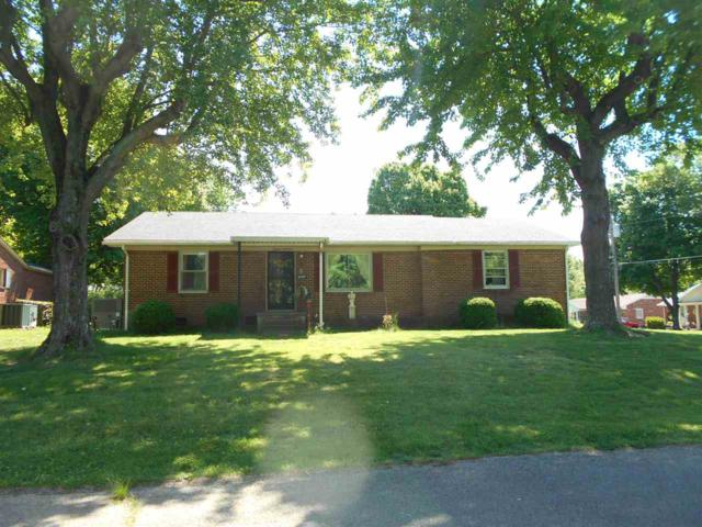 1514 Wilford St, Mayfield, KY 42066 (MLS #97234) :: The Vince Carter Team