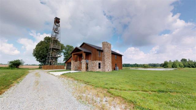 354 County Road 1043, Bardwell, KY 42023 (MLS #97442) :: The Vince Carter Team