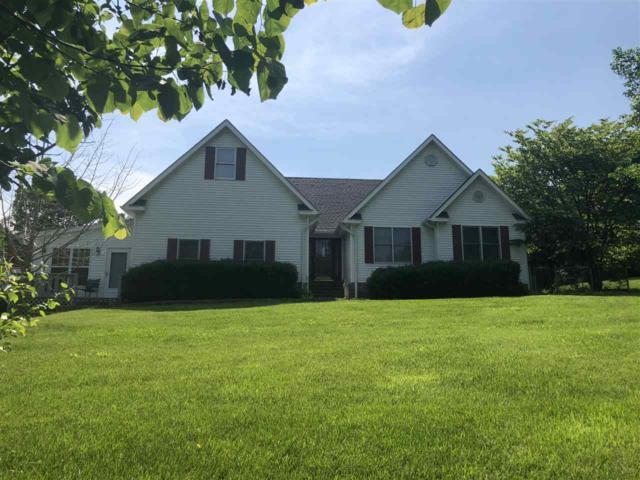 107 Cumberland Rd, Gilbertsville, KY 42044 (MLS #97450) :: The Vince Carter Team