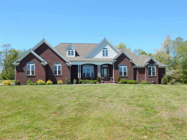 330 Johnnie Rd, Mayfield, KY 42066 (MLS #97704) :: The Vince Carter Team
