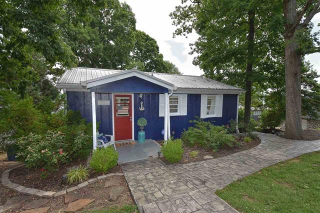 204 Sherwood, Gilbertsville, KY 42044 (MLS #97728) :: The Vince Carter Team
