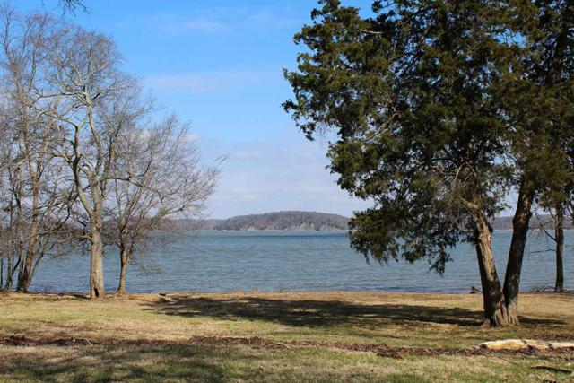 286, 287 & 288 Lakeshore Drive, New Concord, KY 42076 (MLS #97744) :: The Vince Carter Team