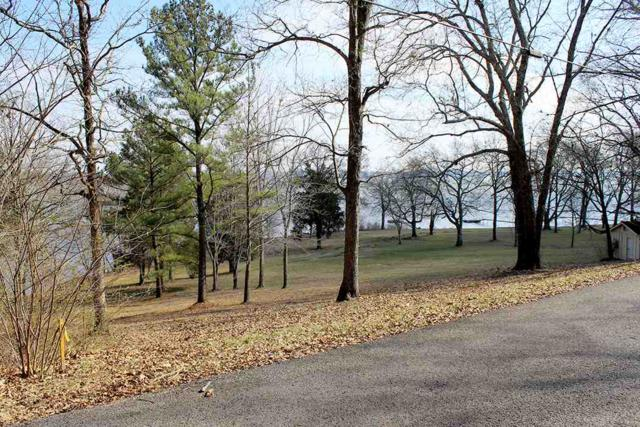 Lots 284 - 288 Lakeshore Drive, New Concord, KY 42076 (MLS #97746) :: The Vince Carter Team
