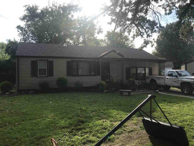 502 Lakeview, Paducah, KY 42003 (MLS #97754) :: The Vince Carter Team