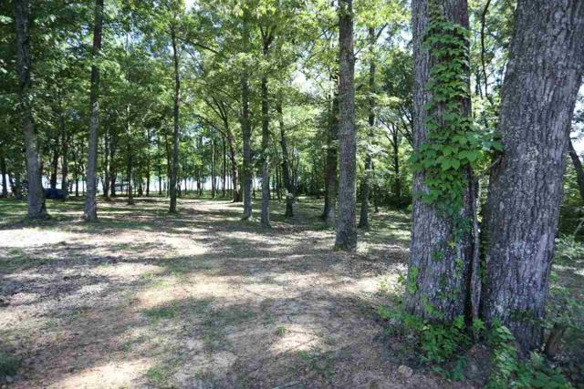 Lot 11 Lovers Lane, Benton, KY 42025 (MLS #97829) :: The Vince Carter Team