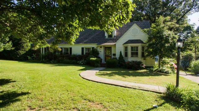 318 38th Street N, Paducah, KY 42001 (MLS #97844) :: The Vince Carter Team