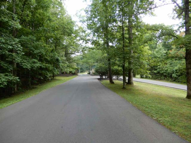 L-23 Gull Harbor Ln, Grand Rivers, KY 42045 (MLS #97923) :: The Vince Carter Team