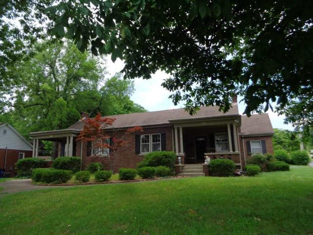 301-303 Lone Oak Road, Paducah, KY 42001 (MLS #97928) :: The Vince Carter Team