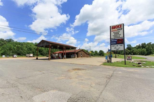 7665 Old Us Highway 45, Boaz, KY 42027 (MLS #97937) :: The Vince Carter Team
