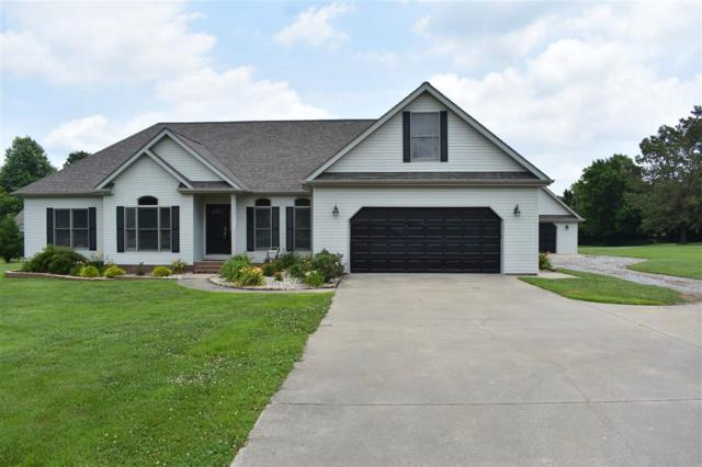 110 Oak Shadow Ln, Benton, KY 42025 (MLS #97974) :: The Vince Carter Team