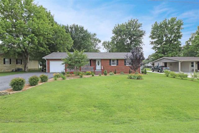 6765 Greenfield Drive, Paducah, KY 42003 (MLS #97995) :: The Vince Carter Team
