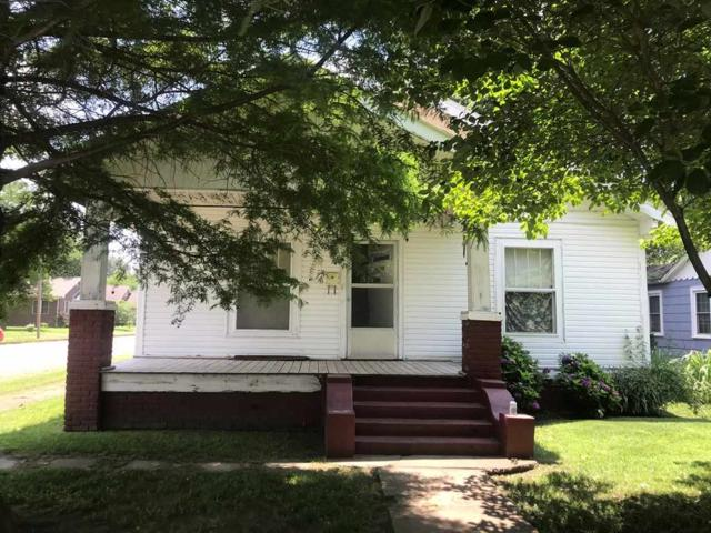 1600 Martin Luther King, Paducah, KY 42001 (MLS #98035) :: The Vince Carter Team