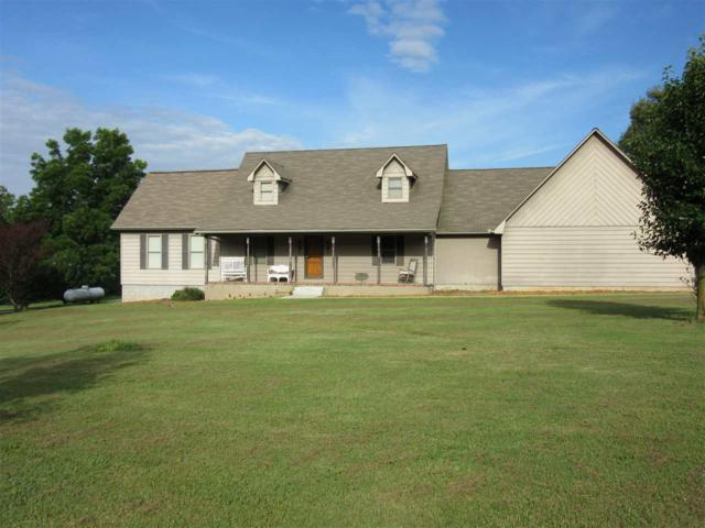4185 Central Rd, Mayfield, KY 42066 (MLS #98074) :: The Vince Carter Team