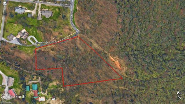 000 Creekwood Trail, Paducah, KY 42003 (MLS #98085) :: The Vince Carter Team