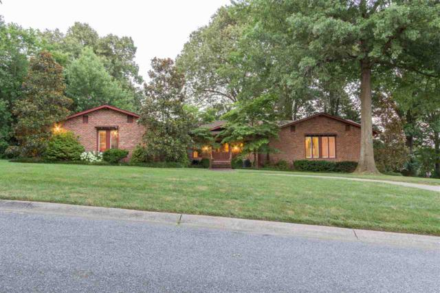 1228 Mayfair Place, Paducah, KY 42001 (MLS #98098) :: The Vince Carter Team