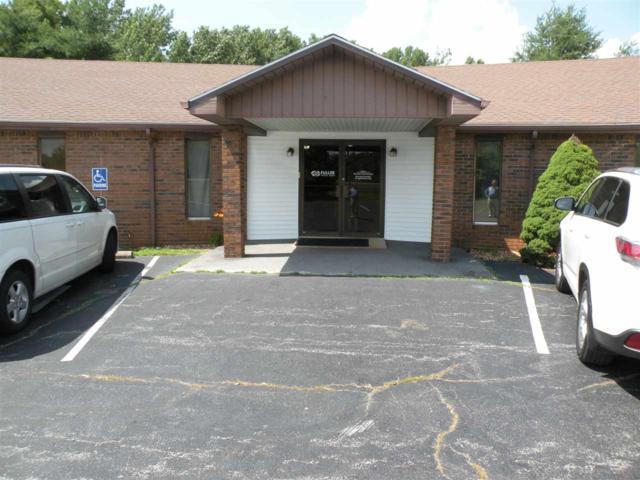 2072 Highway 62 West, Princeton, KY 42445 (MLS #98104) :: The Vince Carter Team