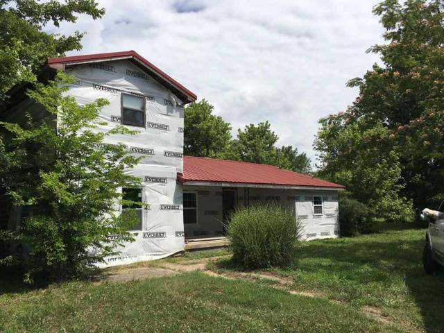 2462 State Route 1203, Bardwell, KY 42023 (MLS #98115) :: The Vince Carter Team