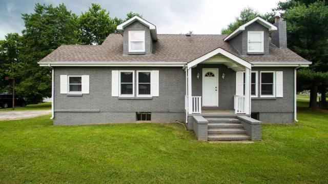 4245 Old Hwy 45 South, Paducah, KY 42001 (MLS #98116) :: The Vince Carter Team