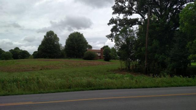 Lot 7 and 8 Crossland Road, Murray, KY 42071 (MLS #98120) :: The Vince Carter Team
