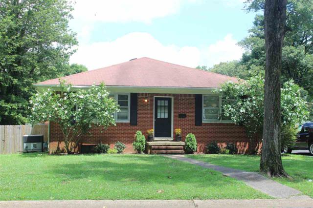 400 8TH N, Murray, KY 42071 (MLS #98124) :: The Vince Carter Team