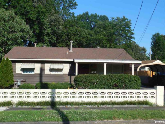 2520 Alabama St., Paducah, KY 42001 (MLS #98143) :: The Vince Carter Team