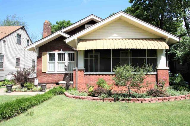 3417 Central Avenue, Paducah, KY 42001 (MLS #98144) :: The Vince Carter Team