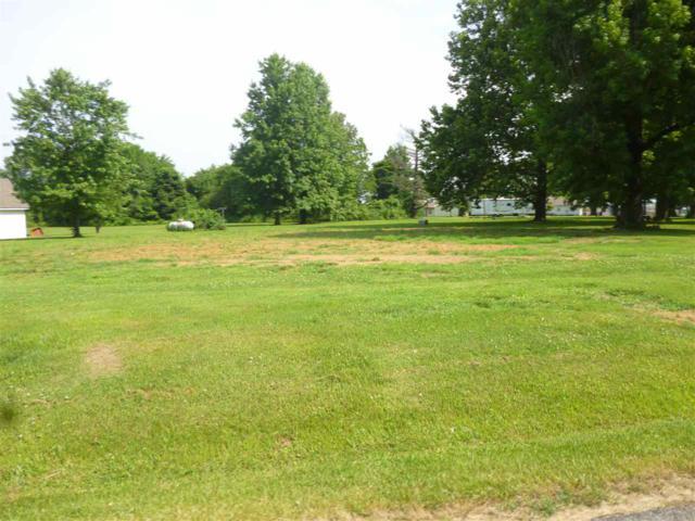 6615 Old Hinkleville Rd, Paducah, KY 42001 (MLS #98153) :: The Vince Carter Team