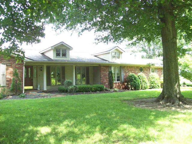 576 Lacenter Road, Wickliffe, KY 42087 (MLS #98179) :: The Vince Carter Team