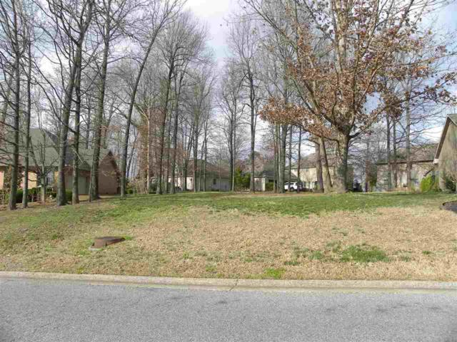 916 Lakeview Drive, Paducah, KY 42003 (MLS #98204) :: The Vince Carter Team