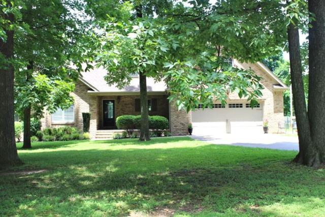 84 Wildwood Drive, Murray, KY 42071 (MLS #98207) :: The Vince Carter Team